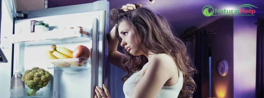 Érdekességek az éjszakai evésről, nassolásról