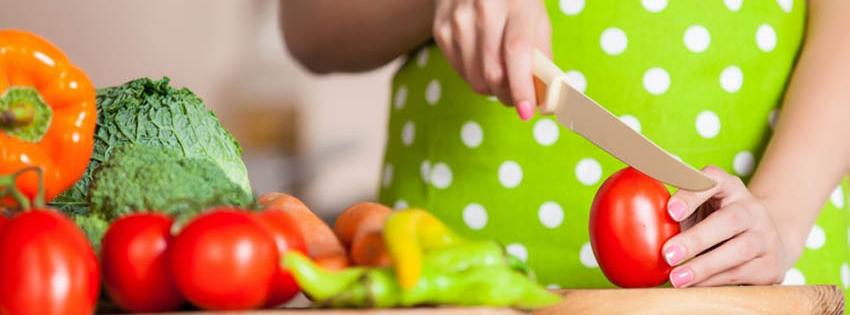 Egészséges konyhai tippek