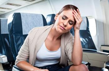 Utazási betegség, tengeribetegség, légibetegség ellen