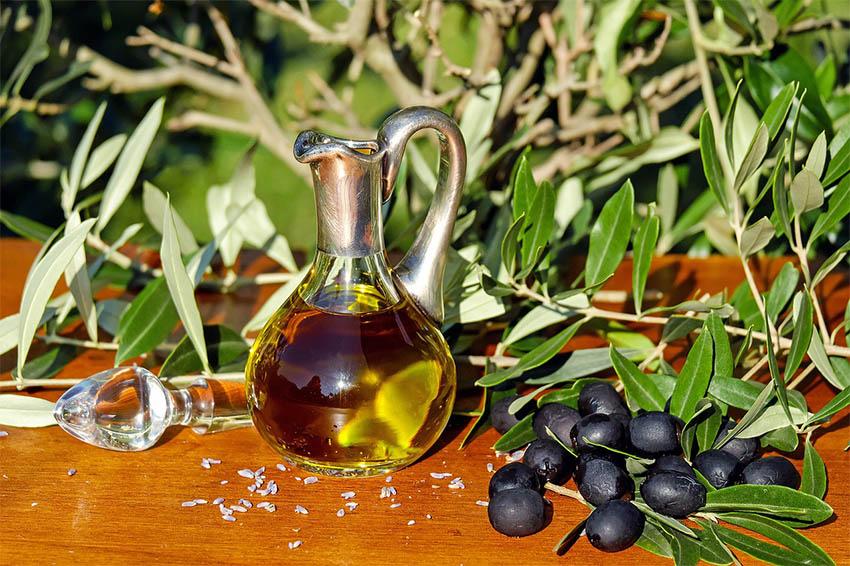 5 különleges növényi olaj az egészség védelmében