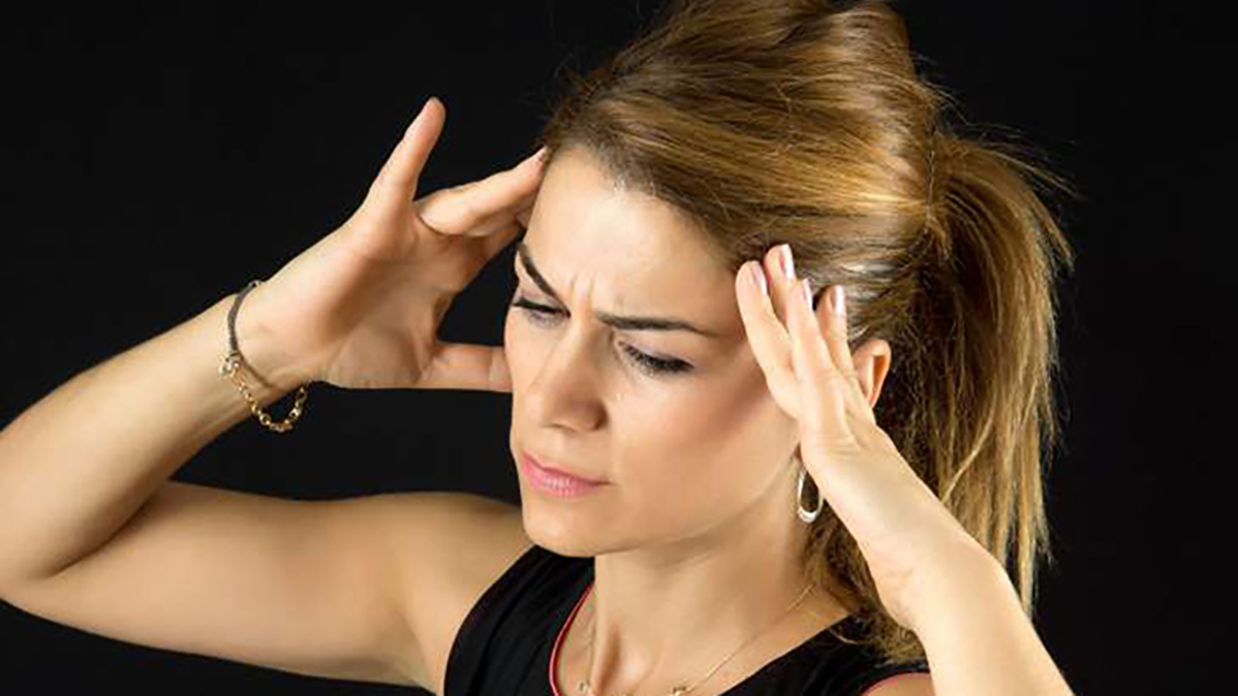 Migrénes fejfájás ellen méregtelenítés