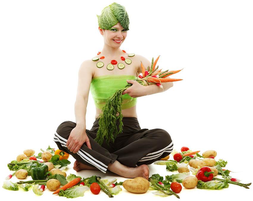 A méregtelenítés nálküli fogyózás rossz ötlet