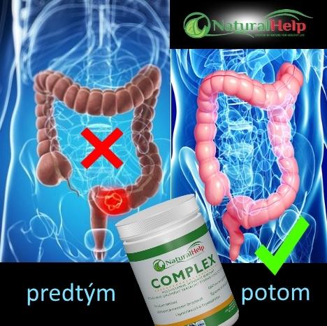 Toxíny v tele