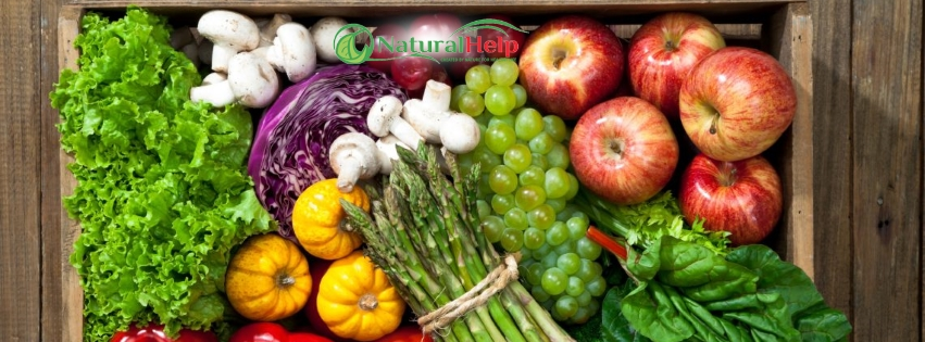 Méregtelenítés gyümölcs és zöldséglevek fogyasztásával