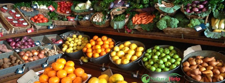 Így tervezzük meg az őszi béltisztító diétát