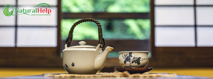 Béltisztító diéta zöld teával