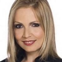 Vámos Erika - TV2 műsorvezető avatarja
