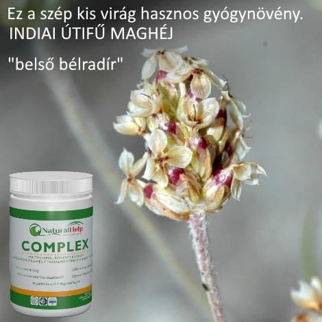 természetes gyógynövények, amelyek lefogynak