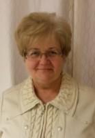Géczi Sándorné Marika avatarja
